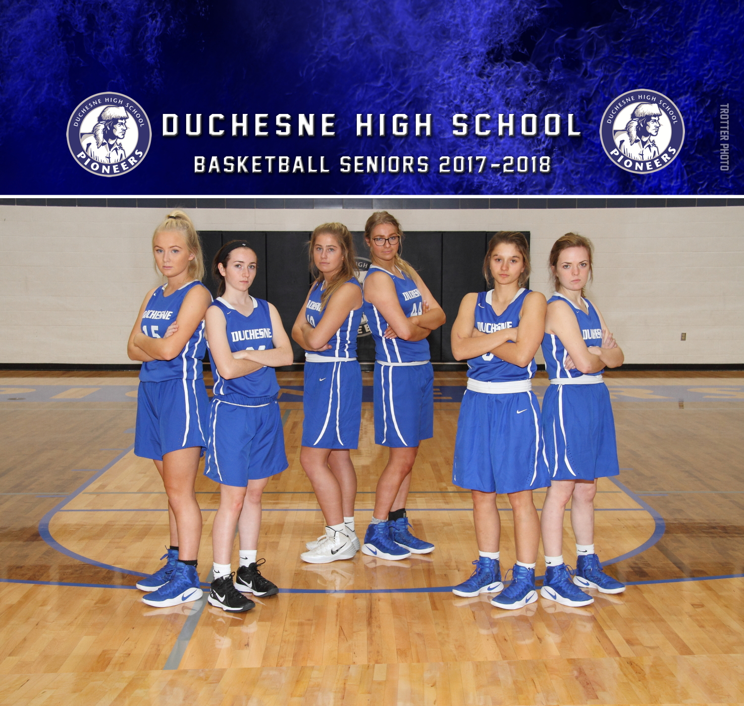 Duchesne High School House Raffle Duchesne High School Girls Basketball