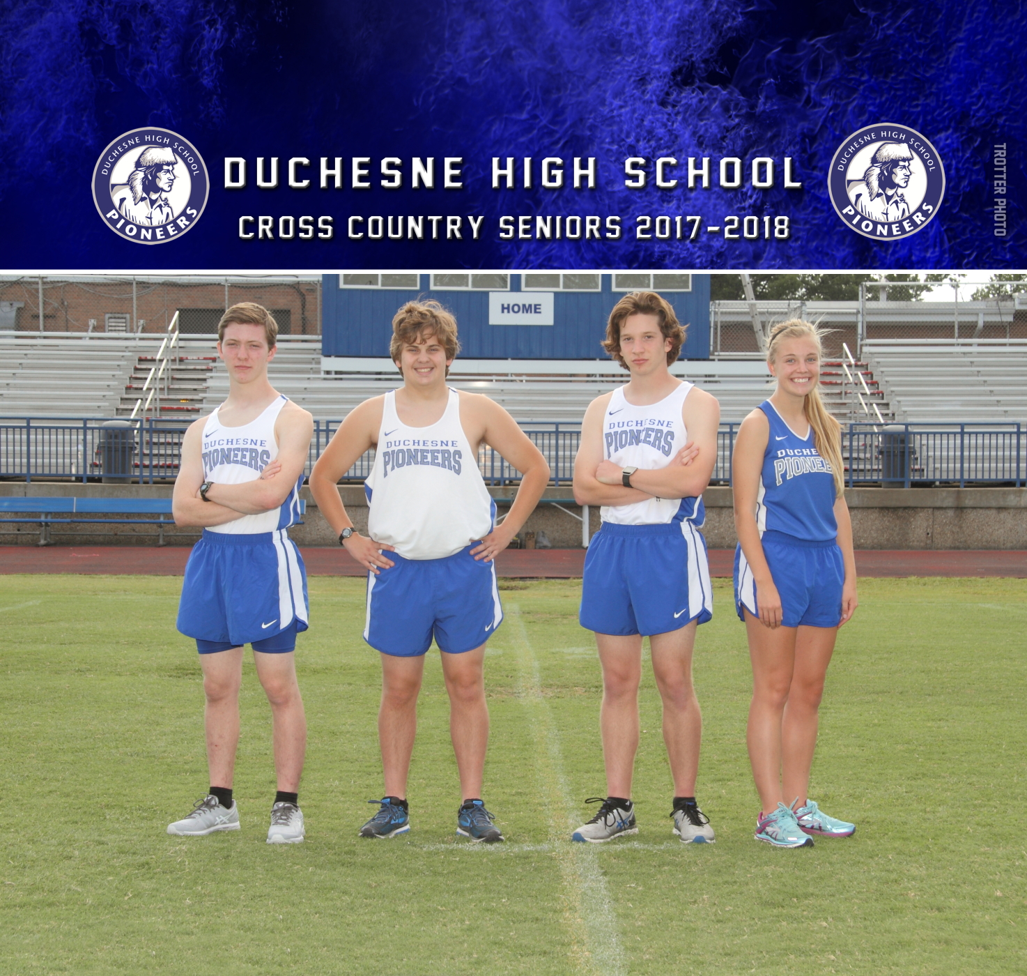 Duchesne High School Soccer Schedule Duchesne High School Cross Country