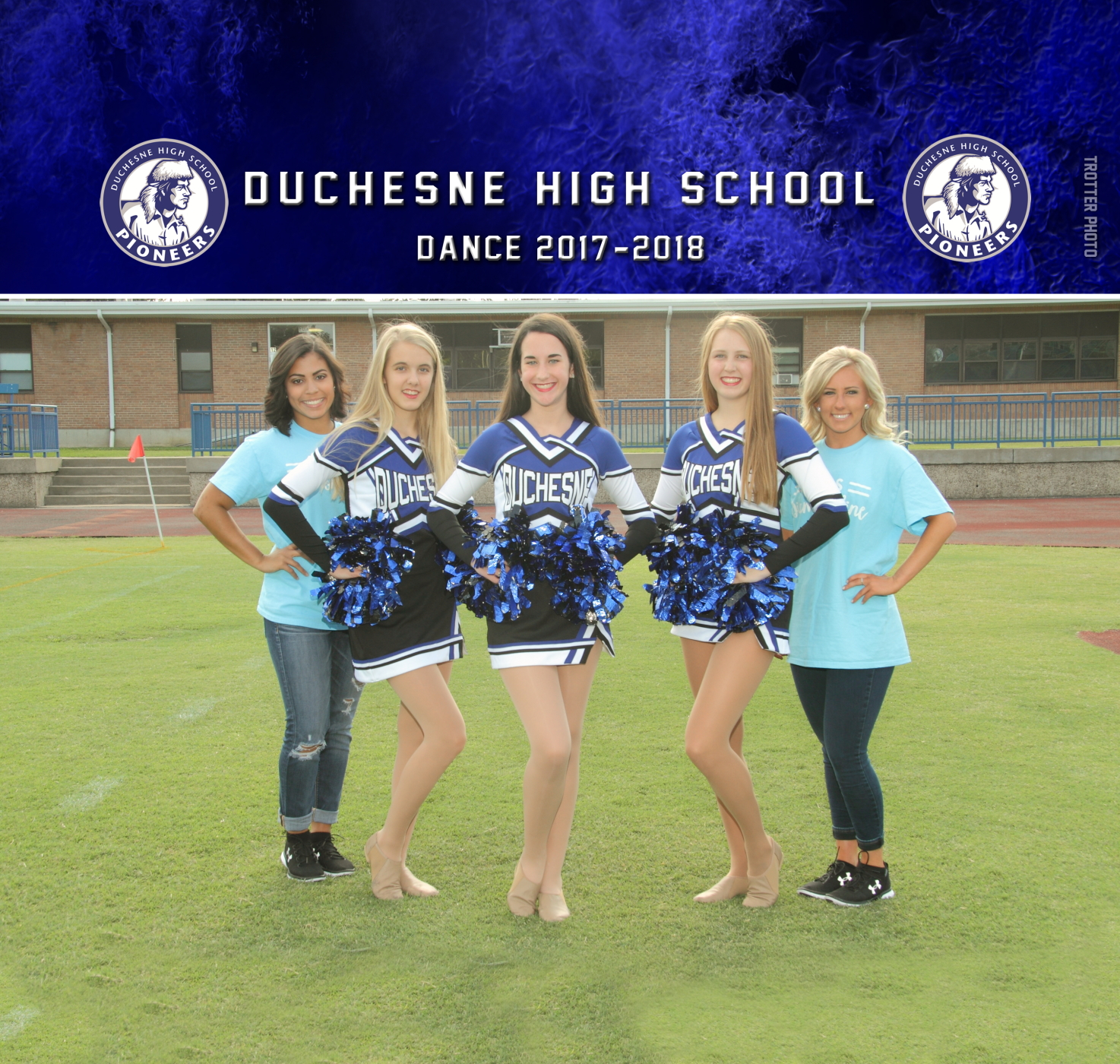Duchesne High School House Raffle Duchesne High School Diamondline