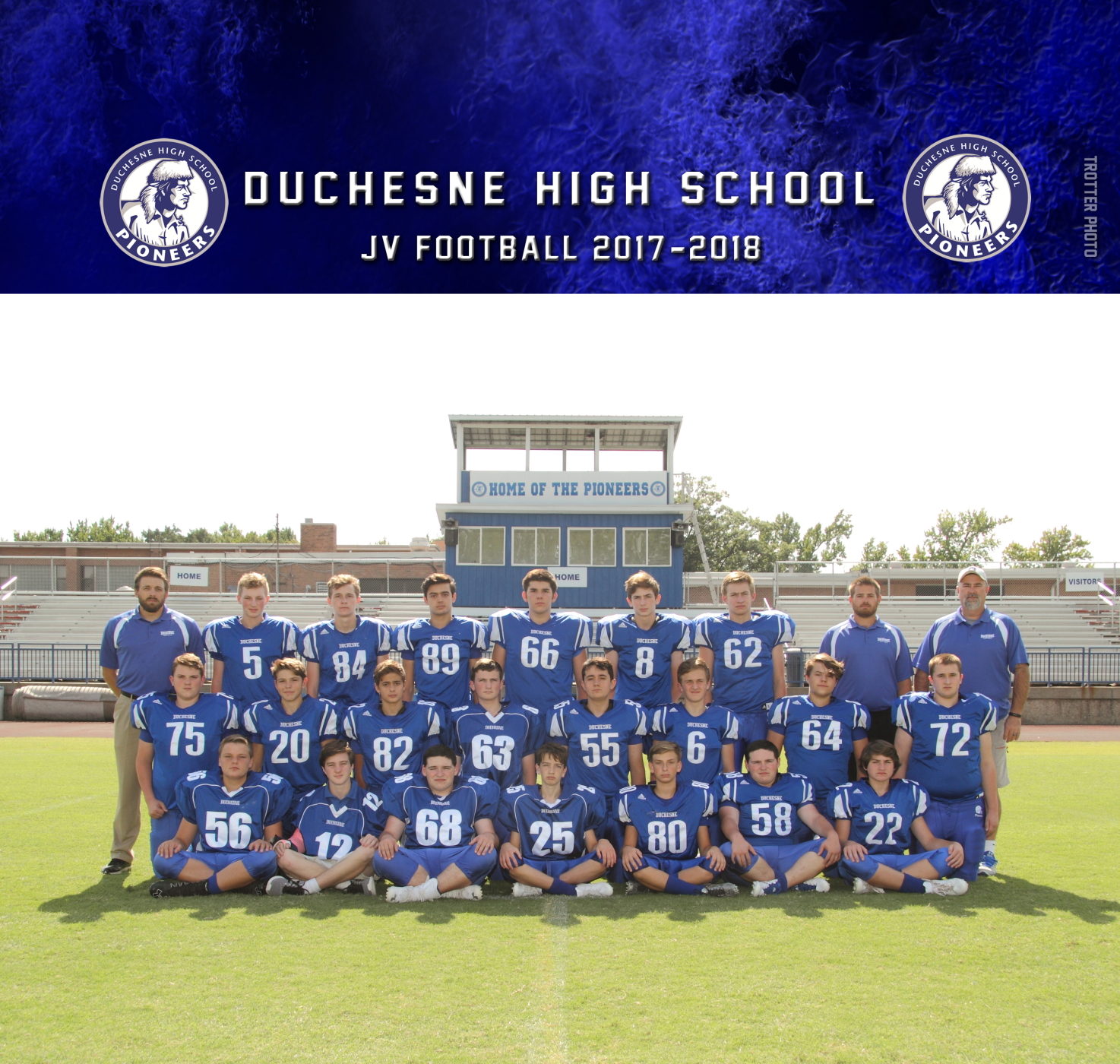 Duchesne High School Soccer Schedule Duchesne High School Football Team