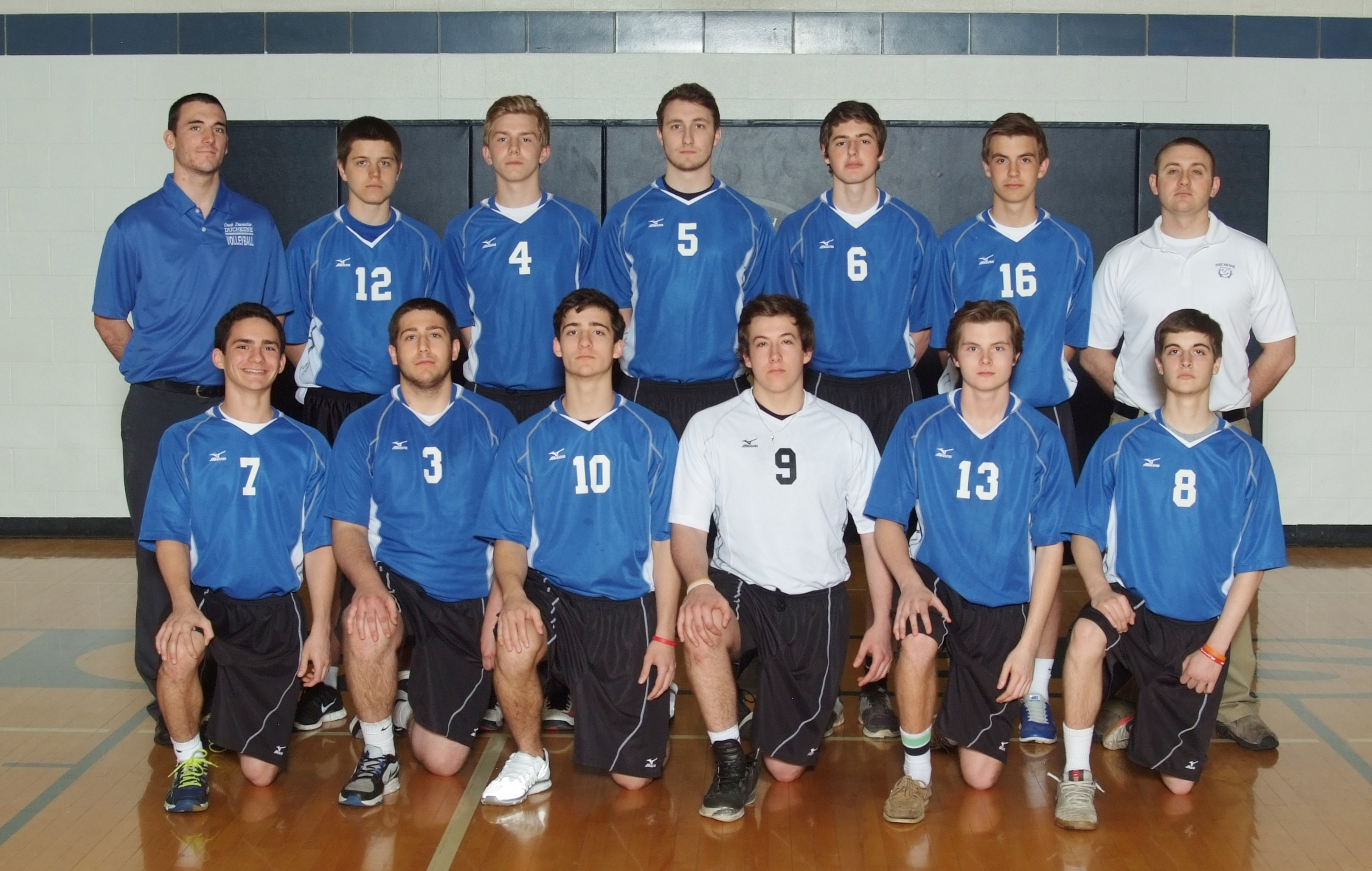 Duchesne High School Soccer Schedule Duchesne High School Boys Volleyball