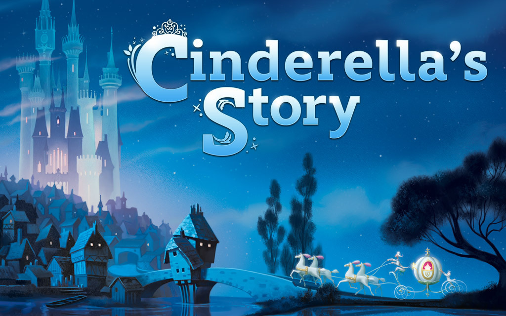 Disney Princess Quotes Wallpaper The Cinderella Secret To Being Happy And Successful