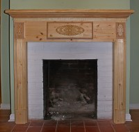 Build Fireplace Mantel Plans Pdf DIY PDF diy murphy bed ...