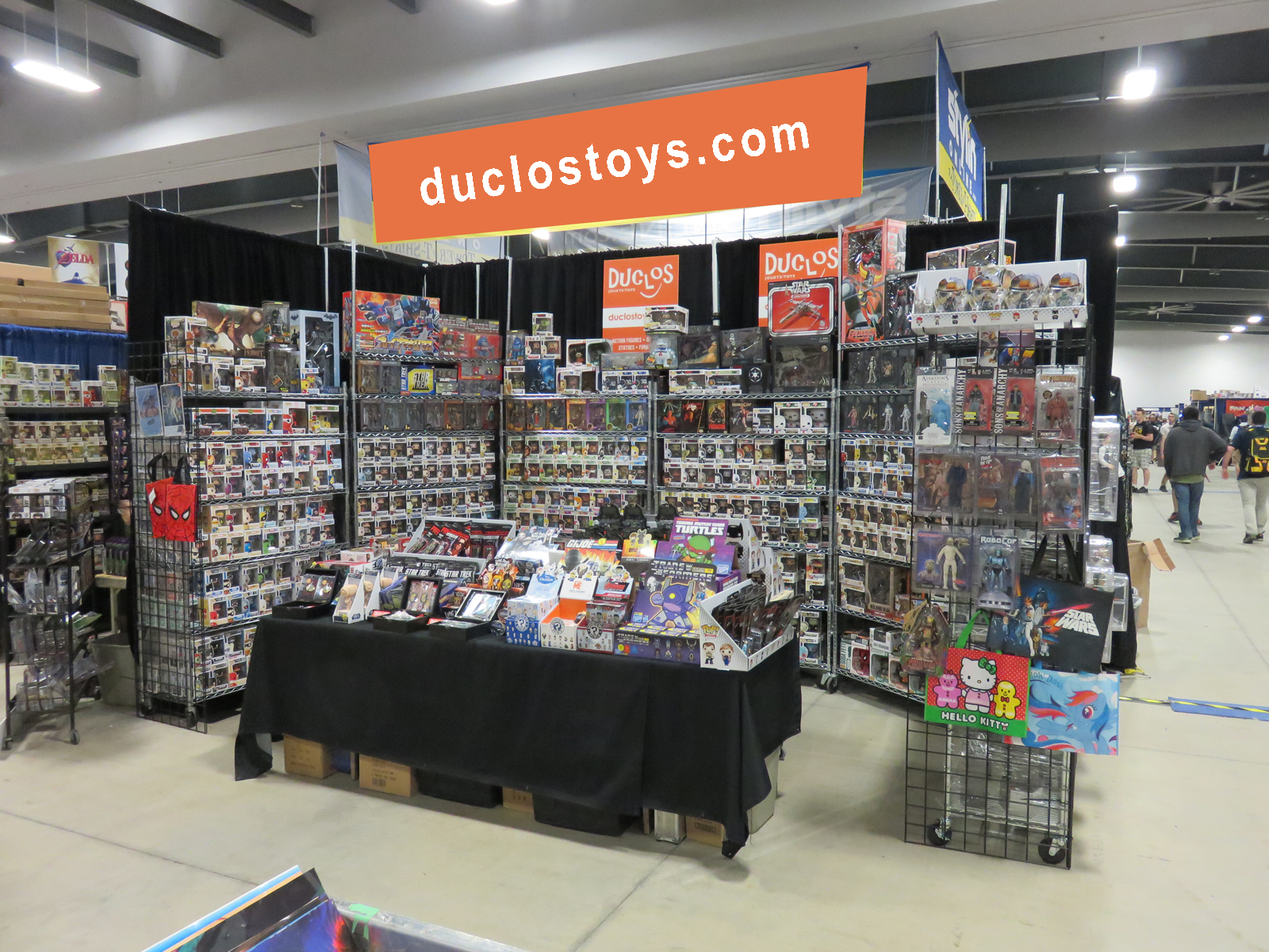 Ottawa Store Duclos Toys Action Figures Collectibles Geek Toys