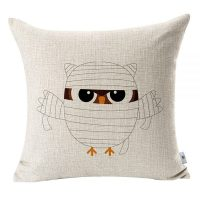 Halloween Pillows and Pillow Covers Starting UNDER $10.00