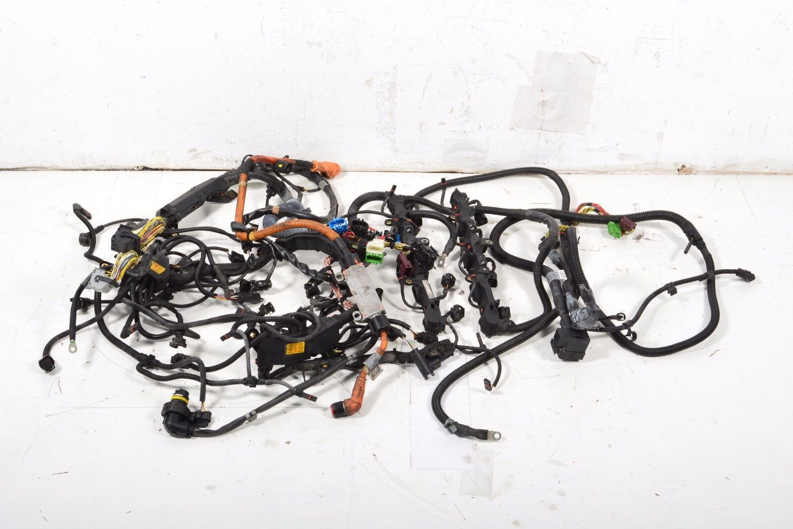 Bmw 528i Wire Harness Replacement Auto Electrical Wiring Diagram