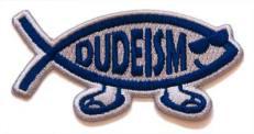 Dudefish Patch