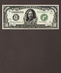wheres the money lebowski