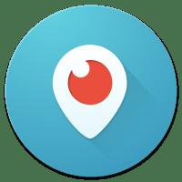 Periscope-Icon