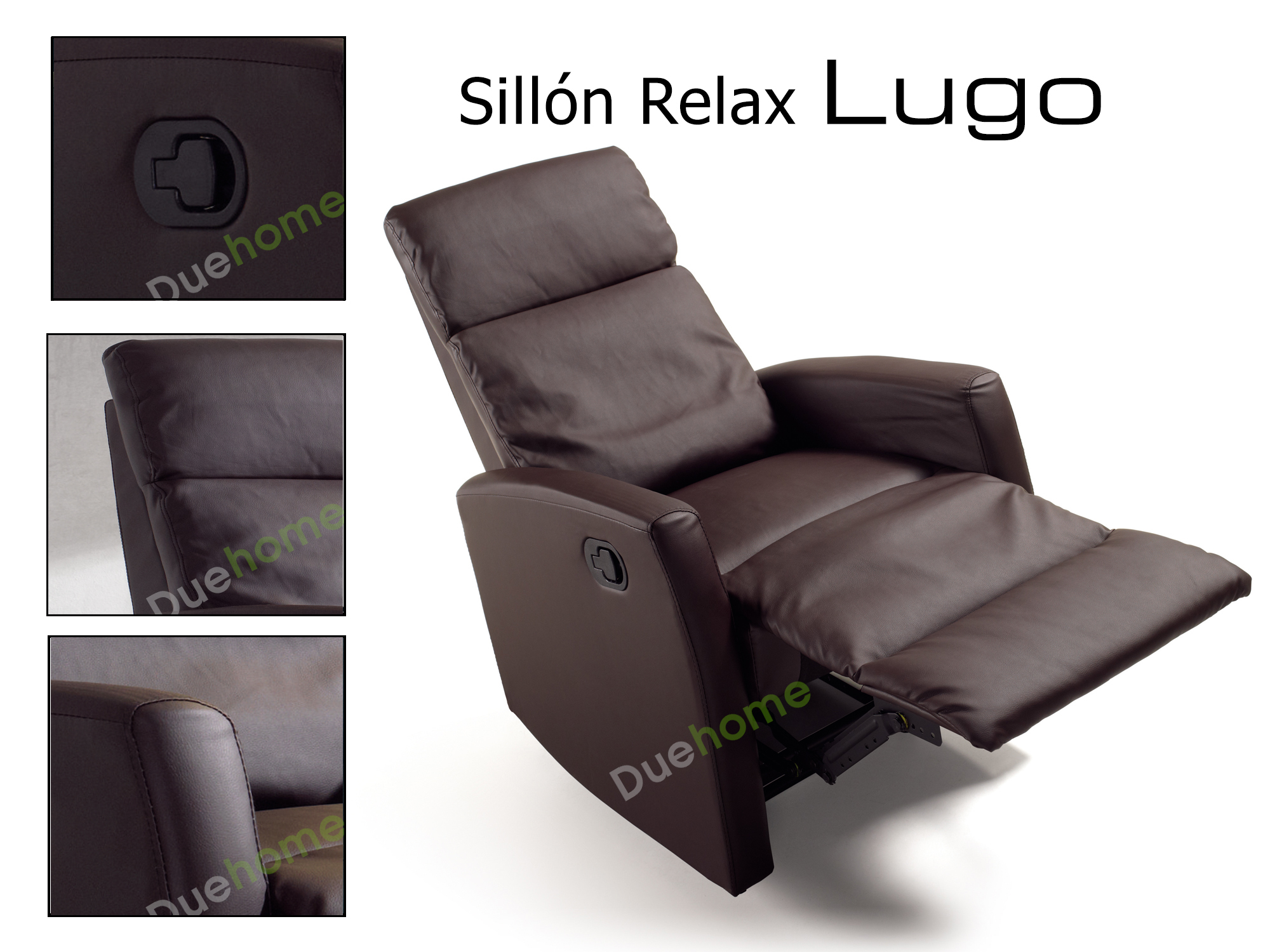 Sofas Reclinables El Corte Ingles Sillon Reclinable Sharemedoc