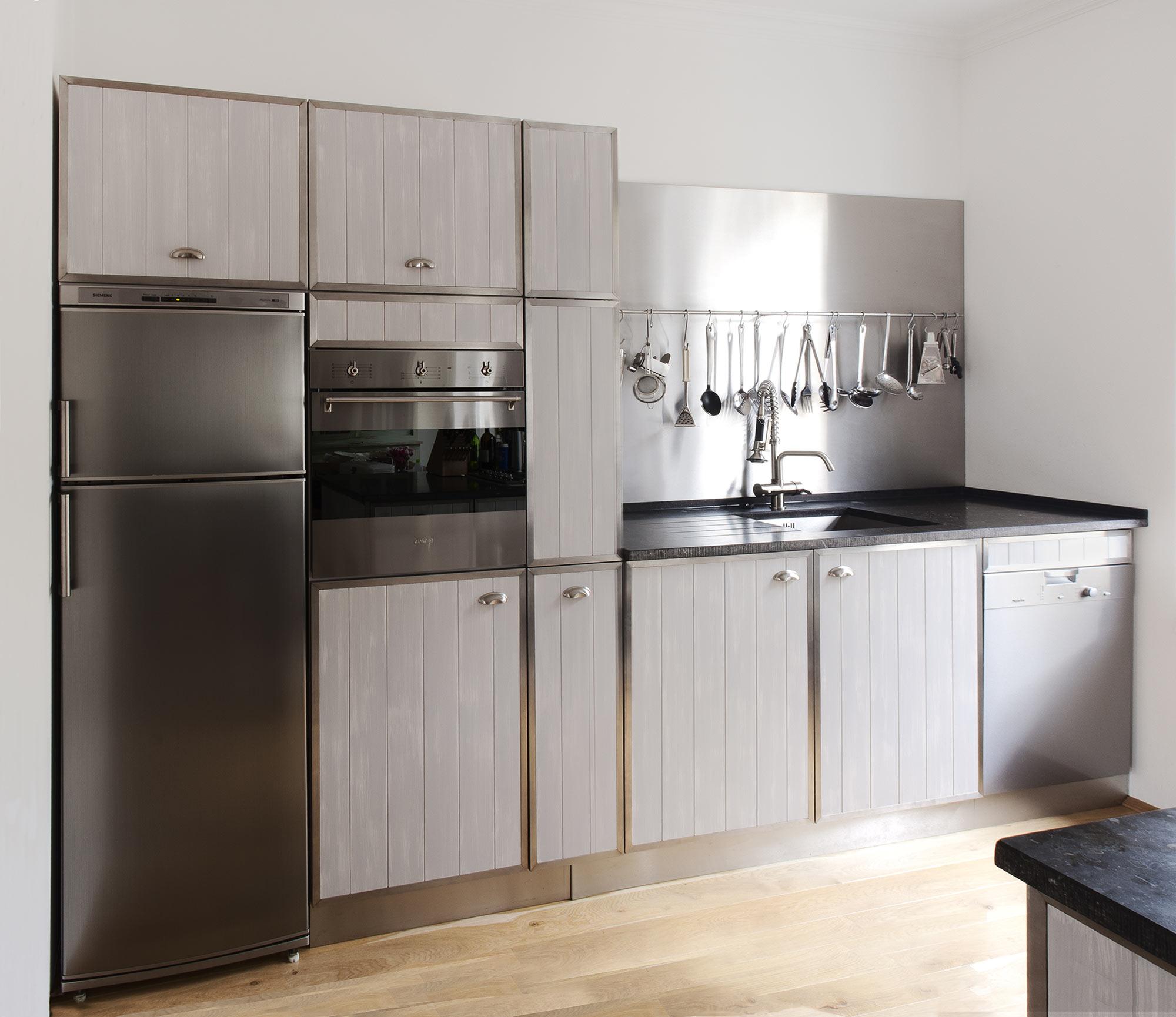 Küchenmamsell Küche Und Balkon