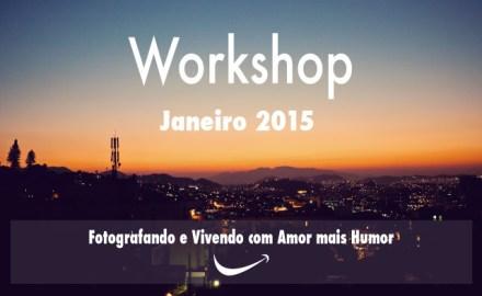 Workshop Dueto Fotografia