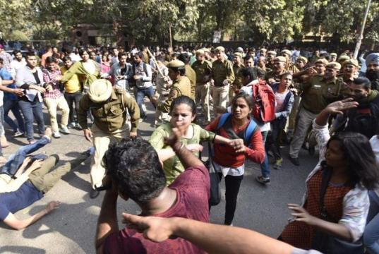 The Ramjas Episode : How Things Have Changed In DU Within 2 Days