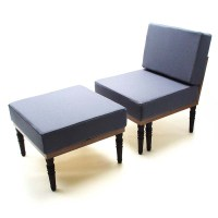 Sofa Bed and Chair with Foot Stool, Bed, Bench, Table ...