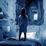 Paranormal Activity – The Ghost Dimension – A little bit like riding a theme park ride