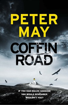 Coffin Road – Science, Murder and Memory Loss