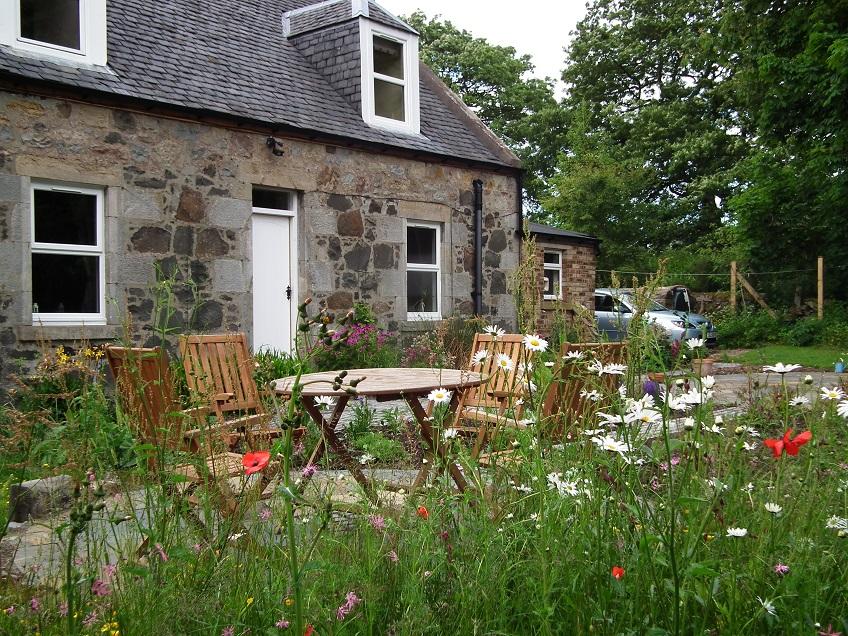 sustainable garden design Archives - Stone Wood Water Light - sustainable garden design