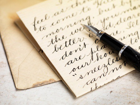 Handwritten Thank-You Notes Give Businesses a Boost - Lead Liaison