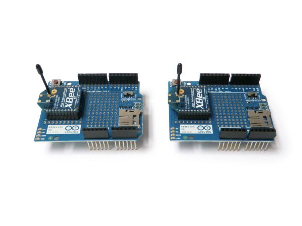 Arduino Wireless SD Shield Tutorial -Use Arduino for Projects
