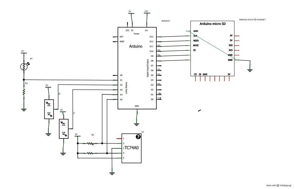 raspberry pi nrf24l01 wiring diagram