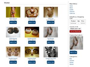 ShopKeeper WordPress Free e-Commerce Theme