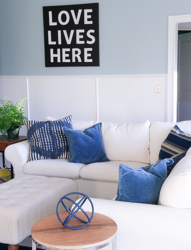 Ektorp Sofa Vittaryd White The Sofa Every Active Family Should Own Duke Manor Farm