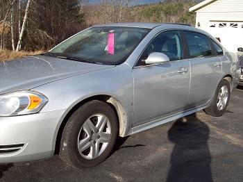 Impala 021