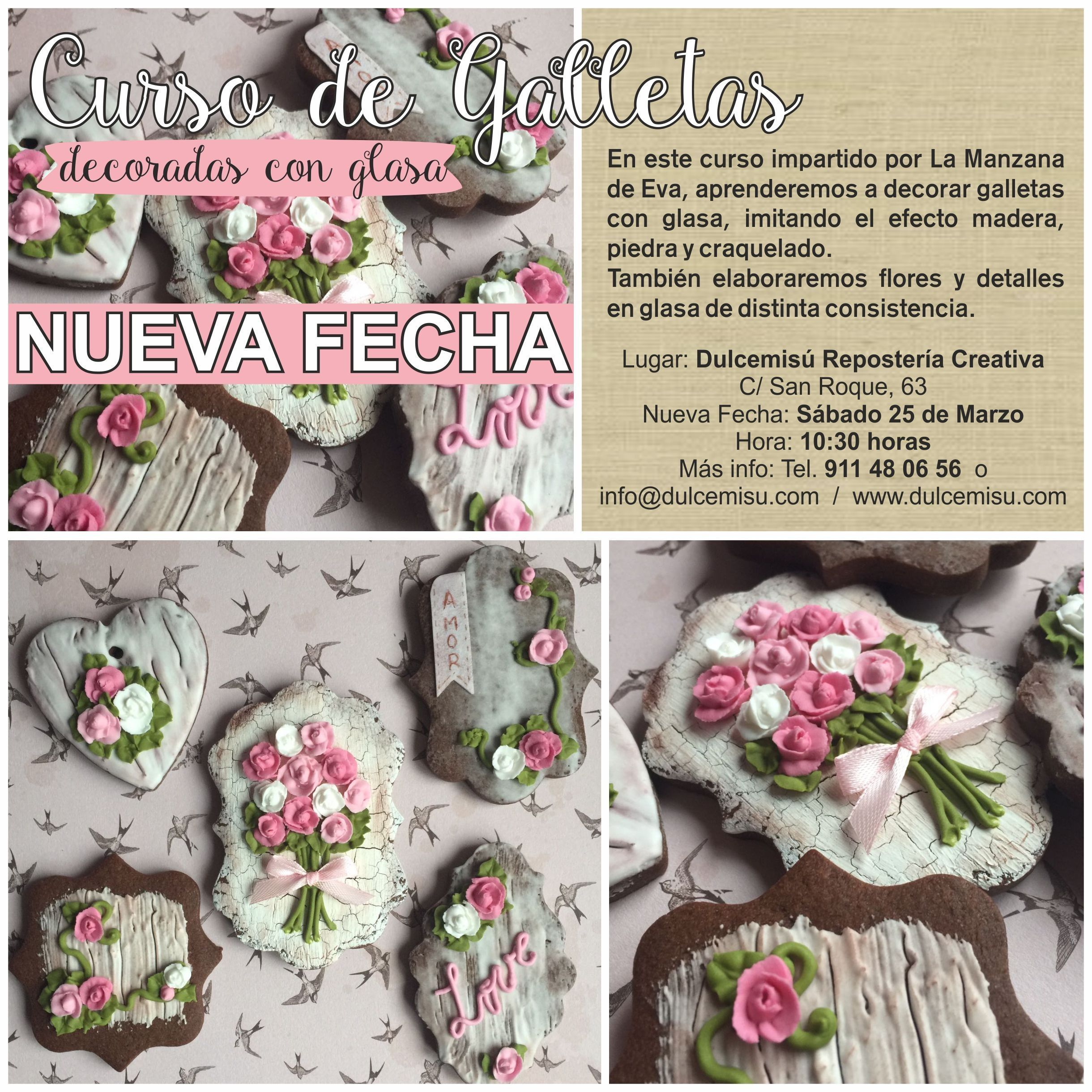Utensilios Para Decorar Galletas Curso De Galletas Decoradas Con Glasa