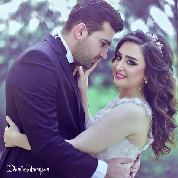 Simple Pakistani Girl Wallpaper Cute Love Couple In Garden