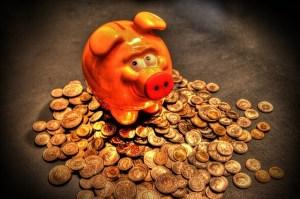 Passive Income Report - June 2014