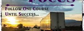 Follow One Course Until Success