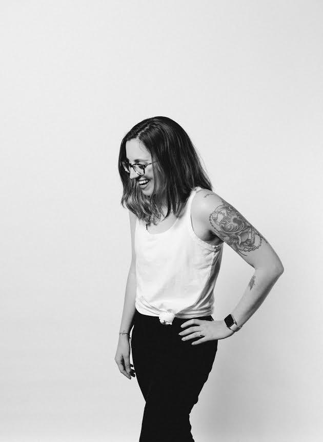 Amy Nicole Schwartz