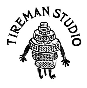 Shogo Ota's Tireman Studio