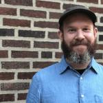 Designer and Illustrator James Olstein