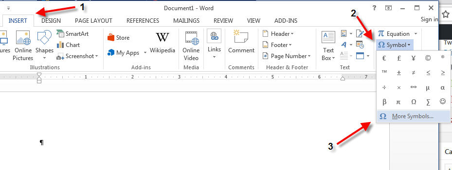 Degree Symbol Word Image collections - free symbol and sign meaning - degrees in microsoft word