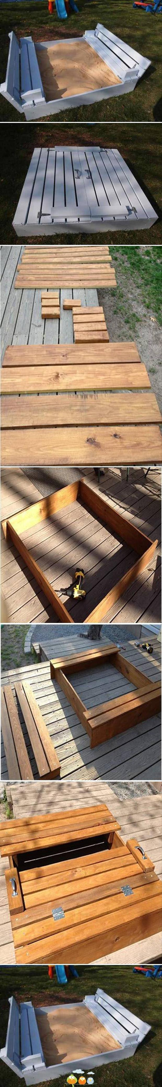 Pallets Knutselen 30 Amazing Uses For Old Pallets