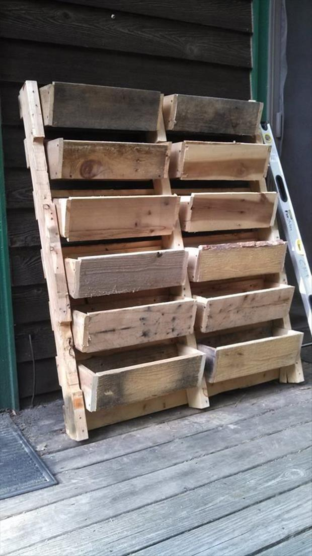 Kitchen Quotes Funny Amazing Uses For Old Pallets - 24 Pics