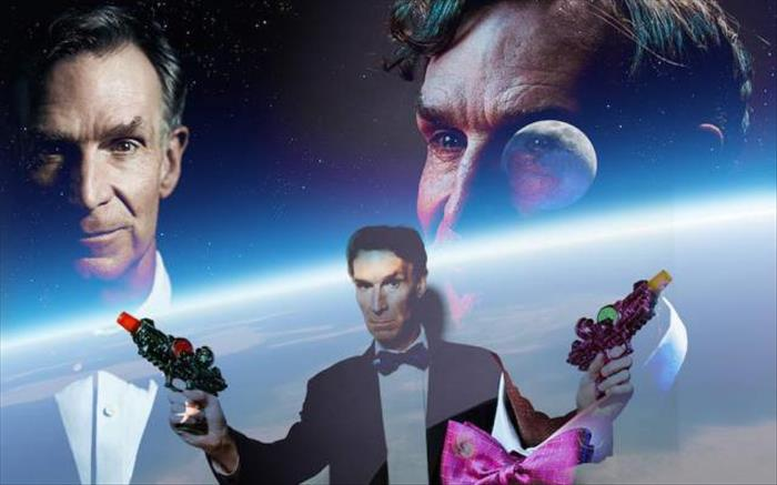Max Bill Bill Nye Puts Up A New Profile Pictures And The Internet