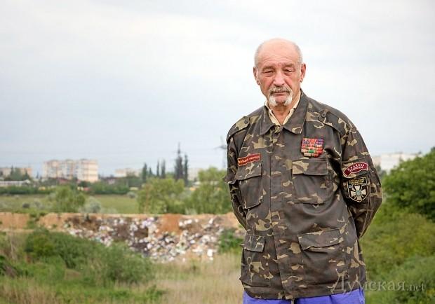 Виктор Каминский