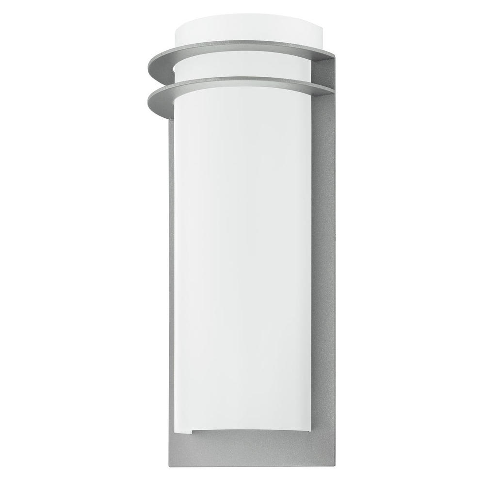 Eglo Riga Led Outdoor Wall Light Details About Eglo Lighting 202425a Outdoor Wall Light Silver