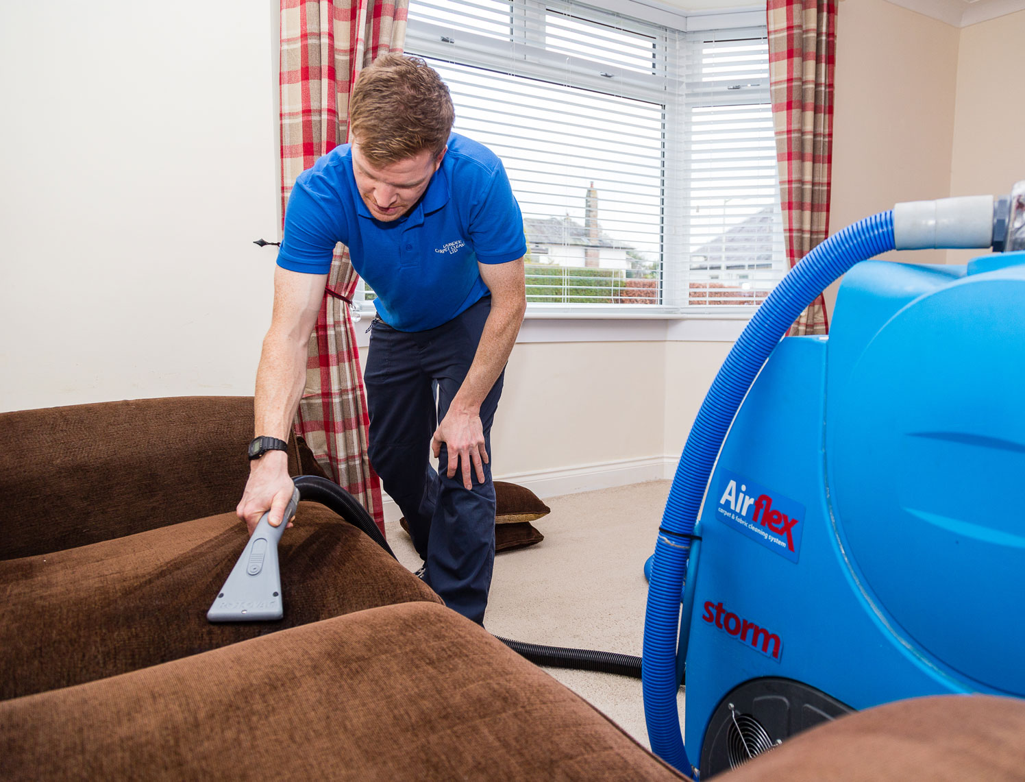 Domestic Dundee Carpet Cleaning
