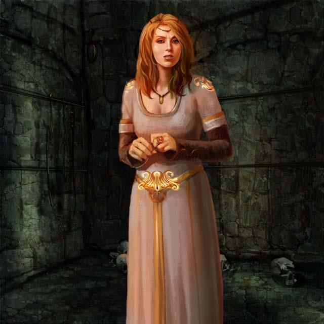 3d Dark Wallpaper Hd Lady Dungeon Inquisitor Wiki