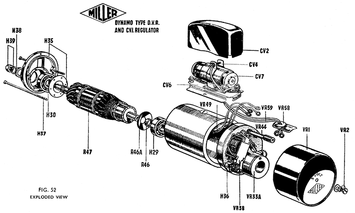pod brake control wiring diagram