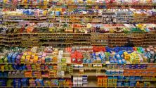 Pasar Consumer Goods Makin Menantang, Penjualan Indofood dan Unilever Turun Tipis
