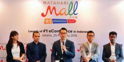 Mitsui Injeksi Modal Rp 1,3 Triliun ke MatahariMall.com