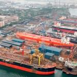 250 Perusahaan Galangan Kapal Lokal Topang Konektivitas Maritim