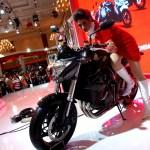 Komisi Pengawas Persaingan Usaha (KPPU) memutuskan bahwa Astra Honda Motor (AHM) dan Yamaha Indonesia Motor Manufacturing (YIMM)terbukti melakukan pelanggaran terhadap Undang-Undang No 5 Pasal 5 Tahun 1999.