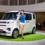 Daihatsu menduduki pangsa pasar terbesar kedua di industri mobil nasional.