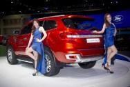 Ketika Mazda Motor dan Ford Company Tinggalkan Indonesia