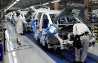 Pasar Mobil ASEAN 4 Juta Unit, Indonesia-Malaysia Kolaborasi Produksi